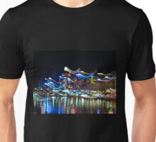 Darling Harbour in Motion T-Shirt