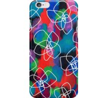Enjoy Every Color Within You iPhone Case/Skin