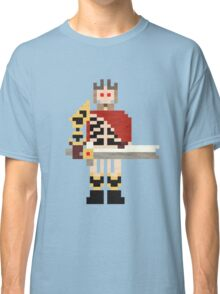 Ostarion the Skeleton King Classic T-Shirt