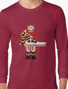 Ostarion the Skeleton King Long Sleeve T-Shirt