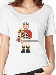 Ostarion the Skeleton King Women's Relaxed Fit T-Shirt