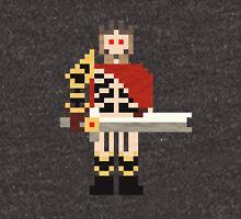 Ostarion the Skeleton King Unisex T-Shirt