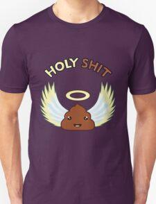 Holy Shit Unisex T-Shirt