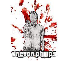 Trevor Philips by Lauraaan182
