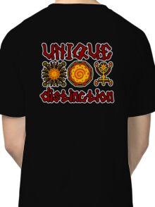 Unique Safari  Classic T-Shirt
