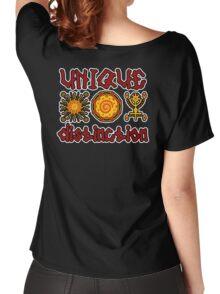 Unique Safari  Women's Relaxed Fit T-Shirt