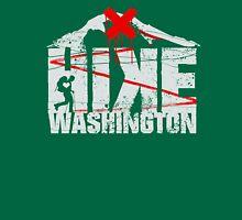 Hike Washington  Unisex T-Shirt