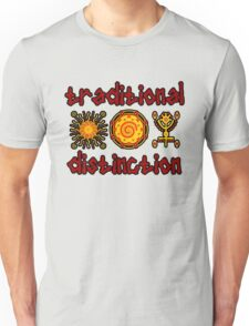 Traditional Safari Unisex T-Shirt