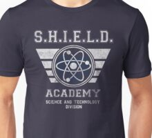 SHIELD Academy Unisex T-Shirt
