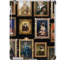 Pet Portrait Gallery iPad Case/Skin