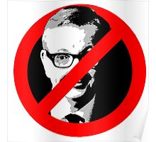 Anti Michael Gove - Anti Gove Poster