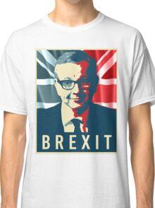 Michael Gove Brexit Classic T-Shirt