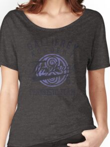 Time Lords Women's Relaxed Fit T-Shirt