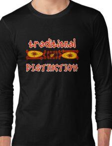 Traditional Safari Long Sleeve T-Shirt