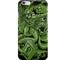 The Call of Cthulhu iPhone Case/Skin