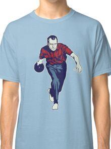 Nixon Bowling Classic T-Shirt