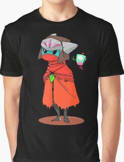 The Drifter - Chibi V1 Graphic T-Shirt