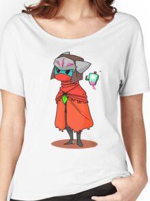 The Drifter - Chibi V1 Women's Relaxed Fit T-Shirt