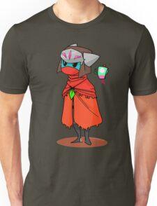 The Drifter - Chibi V1 Unisex T-Shirt