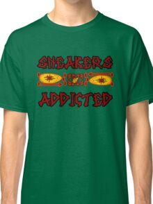 Safari Hunt Classic T-Shirt