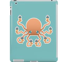 Want To Share? iPad Case/Skin