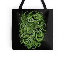 The Call of Cthulhu Tote Bag