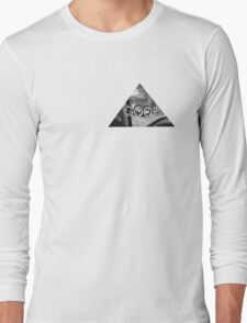 GOOF: London Long Sleeve T-Shirt