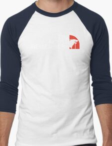 The North Remembers Men's Baseball ¾ T-Shirt