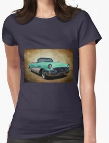 1955 Womens Fitted T-Shirt
