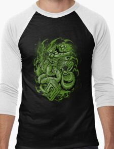 The Call of Cthulhu Men's Baseball ¾ T-Shirt