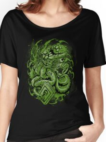 The Call of Cthulhu Women's Relaxed Fit T-Shirt