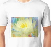 LOVELY LOTUS Unisex T-Shirt