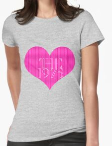 Love 1975 Love Me Womens Fitted T-Shirt