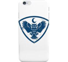 owl bird iPhone Case/Skin
