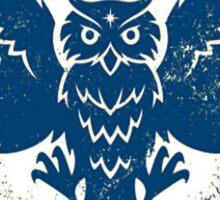 owl bird Sticker