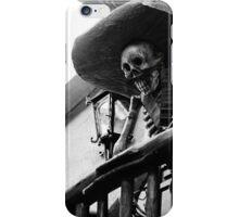 La Posta Guard iPhone Case/Skin
