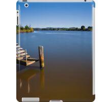 Beautiful Manning River 666 iPad Case/Skin
