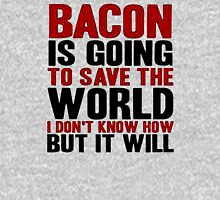 Bacon Save World Unisex T-Shirt