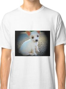 Puppy dog eyes Classic T-Shirt