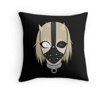 Vocaloid - Hell Pops Throw Pillow