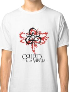 Dragonfly - coheed and cambria logo wallpaper Classic T-Shirt