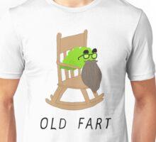 Old Fart Tee Unisex T-Shirt