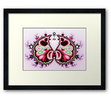 Transformed No. 14 Framed Print