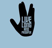 Live long and prosper Unisex T-Shirt