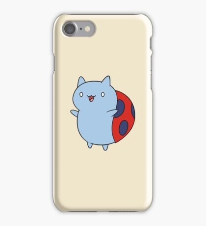 Catbug iPhone Case/Skin