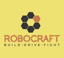 Robocraft Logo (Dark) One Piece - Short Sleeve