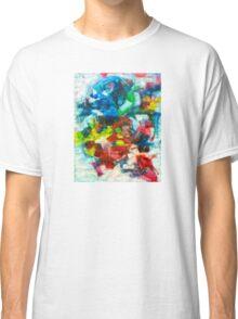 Blocks - Colours Classic T-Shirt