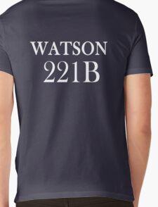 Watson Mens V-Neck T-Shirt