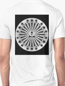 All-Seeing Eye - Black T-Shirt