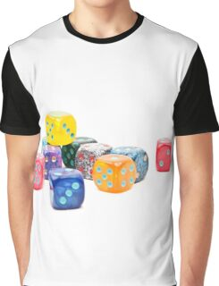 Dices Graphic T-Shirt